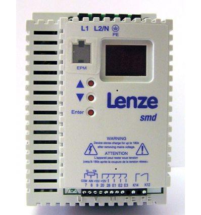 Перетворювач частоти ESMD222X2SFA 2,2 кВт 220В