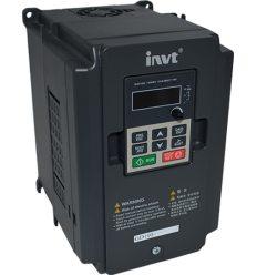 Перетворювач частоти  INVT GD100-2R2G-4 2,2кВт 380В