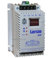 Перетворювач частоти ESMD152L4TXA 1.5 кВт 380В