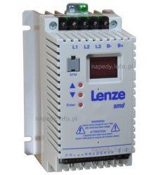 Перетворювач частоти ESMD402L4TXA 4,0 кВт 380В
