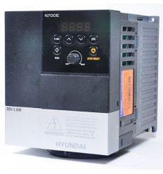 Преобразователь частоты N700E 1,5кВт 1-ф/220В