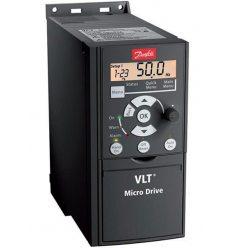 Преобразователь частоты FC-051P0K18 0,18кВт (220 В)