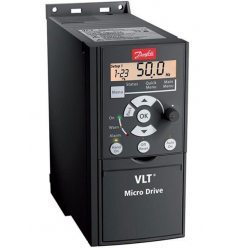 Преобразователь частоты FC-051P0К75 0,75кВт (220 В)