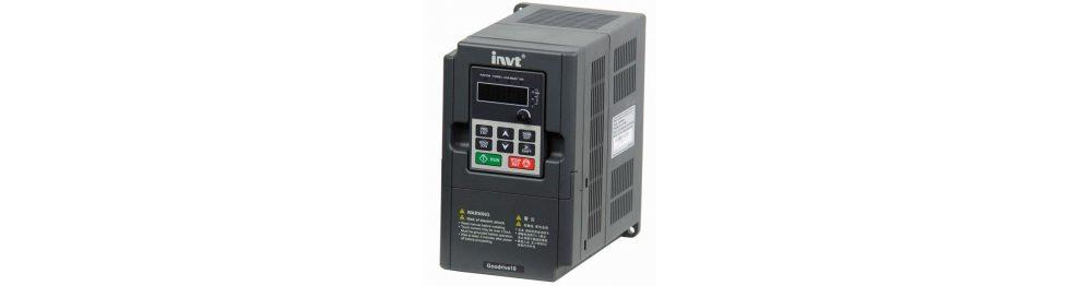 Серія  INVT GD10