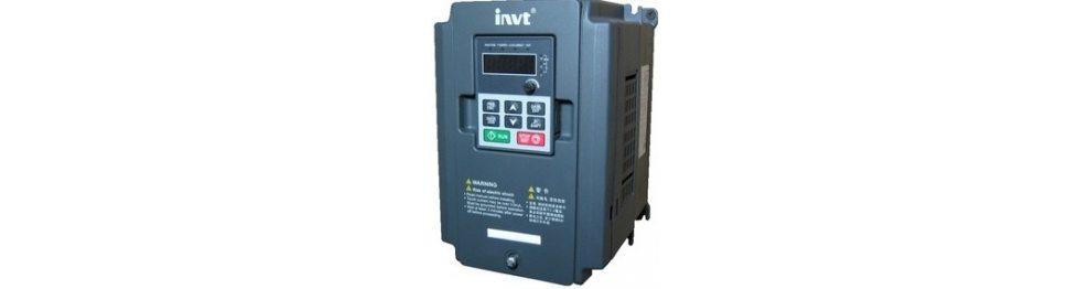 Серія  INVT GD100